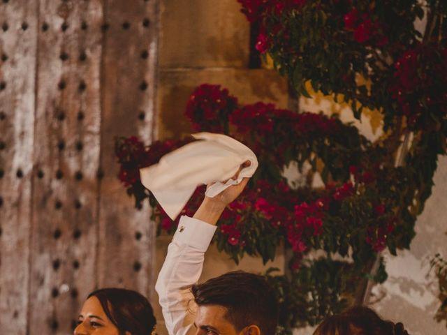 La boda de Evelin y Alejandro en Barcelona, Barcelona 92