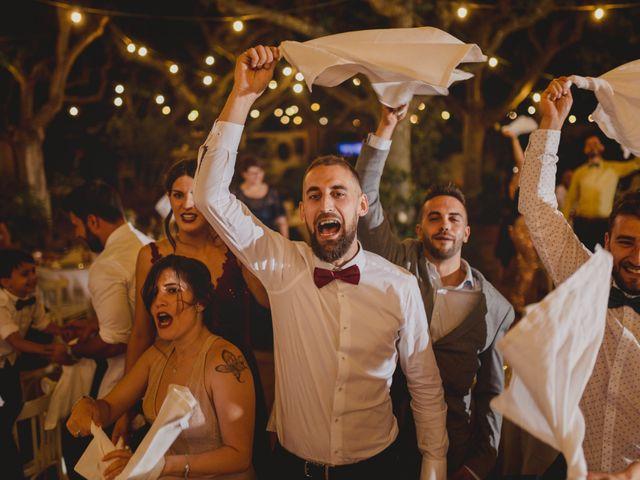 La boda de Evelin y Alejandro en Barcelona, Barcelona 98
