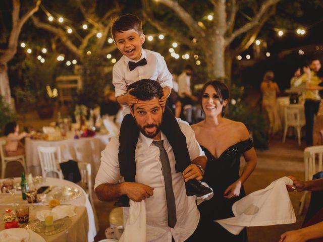 La boda de Evelin y Alejandro en Barcelona, Barcelona 99