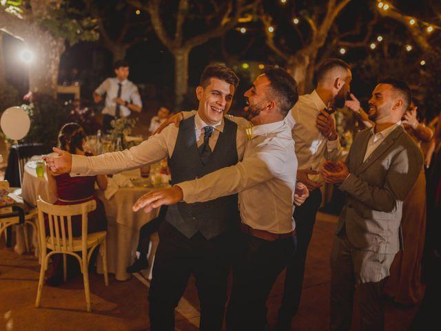 La boda de Evelin y Alejandro en Barcelona, Barcelona 100