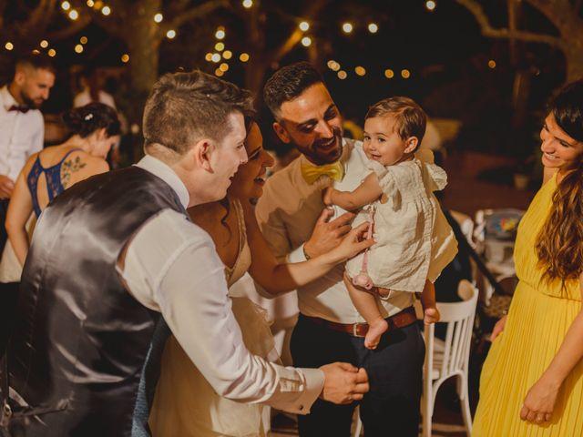 La boda de Evelin y Alejandro en Barcelona, Barcelona 101