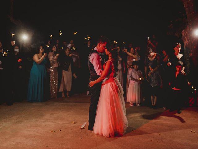 La boda de Evelin y Alejandro en Barcelona, Barcelona 102