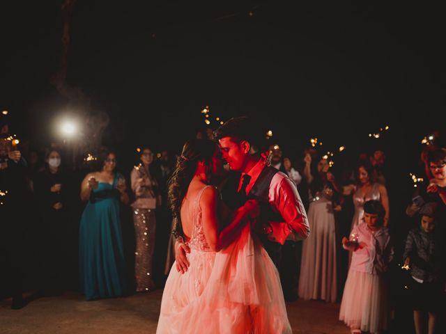La boda de Evelin y Alejandro en Barcelona, Barcelona 103
