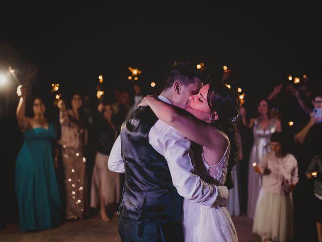 La boda de Evelin y Alejandro en Barcelona, Barcelona 104
