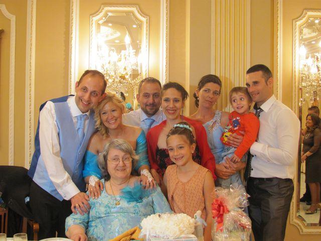 La boda de David y Celeste en Móstoles, Madrid 5