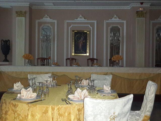 La boda de David y Celeste en Móstoles, Madrid 1
