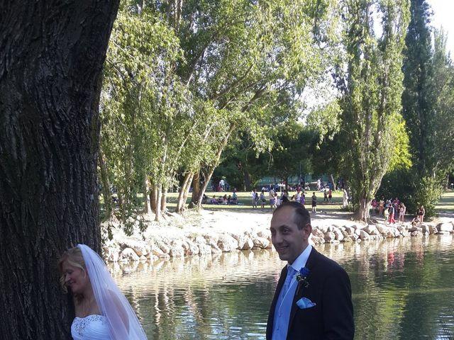 La boda de David y Celeste en Móstoles, Madrid 7