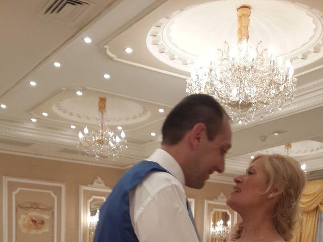 La boda de David y Celeste en Móstoles, Madrid 8
