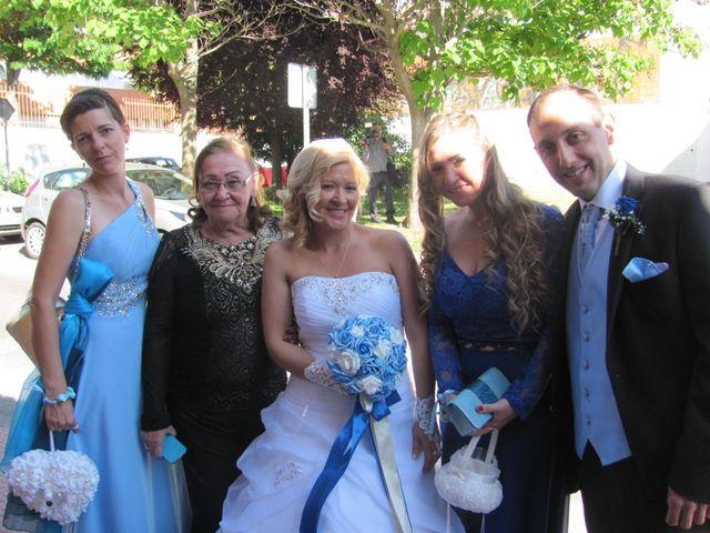 La boda de David y Celeste en Móstoles, Madrid 10