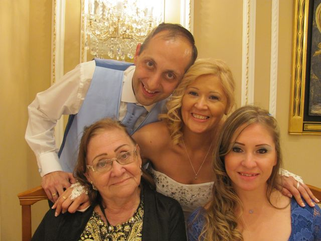 La boda de David y Celeste en Móstoles, Madrid 11