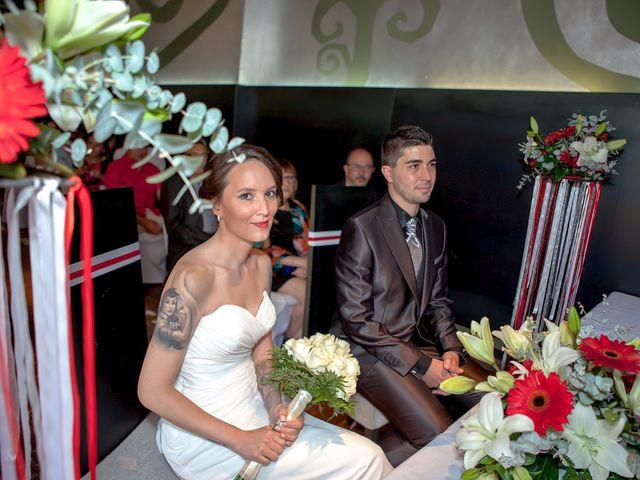 La boda de Marc y Sara en Cabrils, Barcelona 14