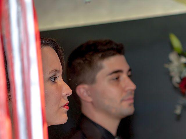 La boda de Marc y Sara en Cabrils, Barcelona 16
