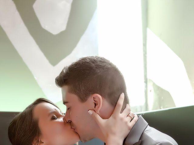 La boda de Marc y Sara en Cabrils, Barcelona 18