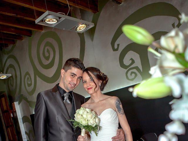 La boda de Marc y Sara en Cabrils, Barcelona 19