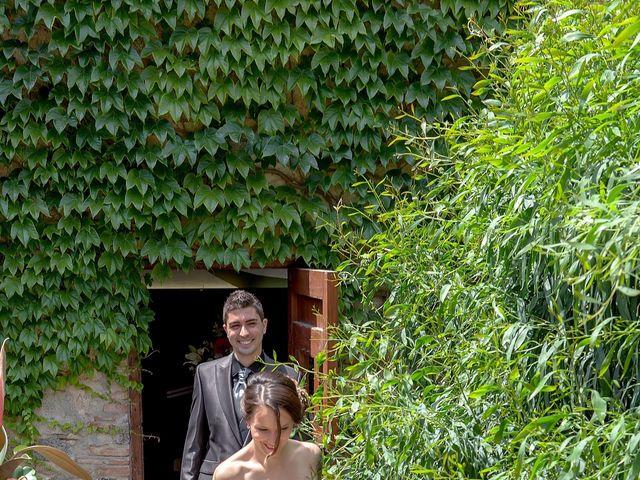 La boda de Marc y Sara en Cabrils, Barcelona 20
