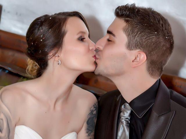 La boda de Marc y Sara en Cabrils, Barcelona 25