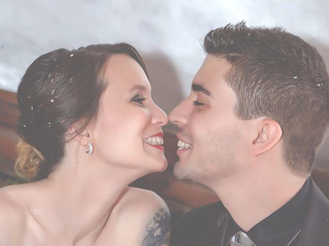 La boda de Marc y Sara en Cabrils, Barcelona 26