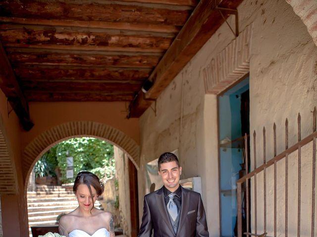 La boda de Marc y Sara en Cabrils, Barcelona 29