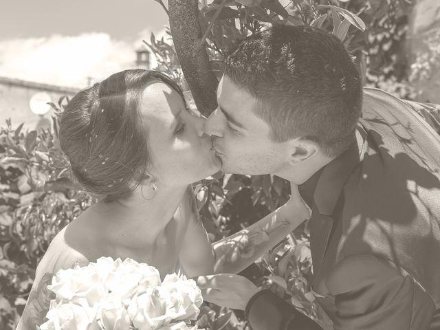 La boda de Marc y Sara en Cabrils, Barcelona 31