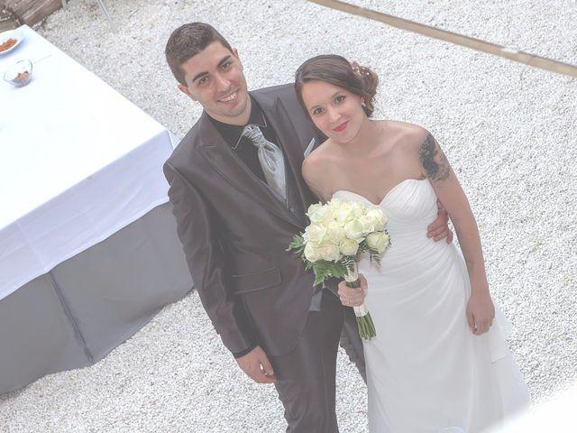La boda de Marc y Sara en Cabrils, Barcelona 33