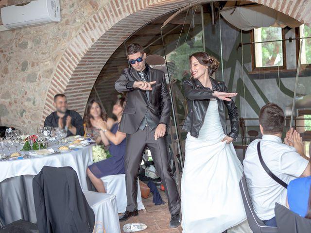 La boda de Marc y Sara en Cabrils, Barcelona 35