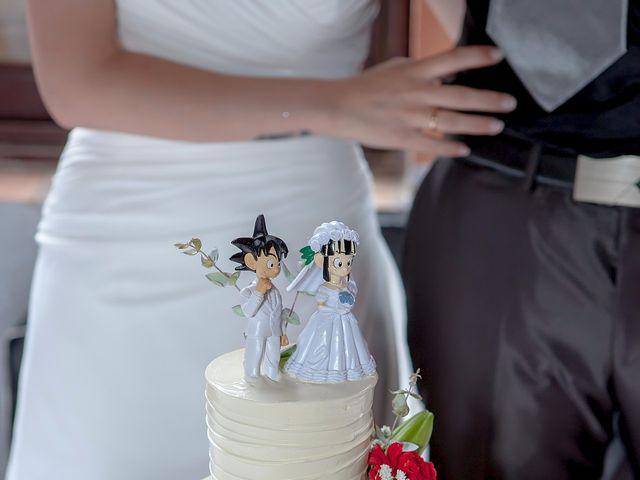 La boda de Marc y Sara en Cabrils, Barcelona 37
