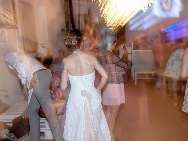 La boda de Marc y Sara en Cabrils, Barcelona 39