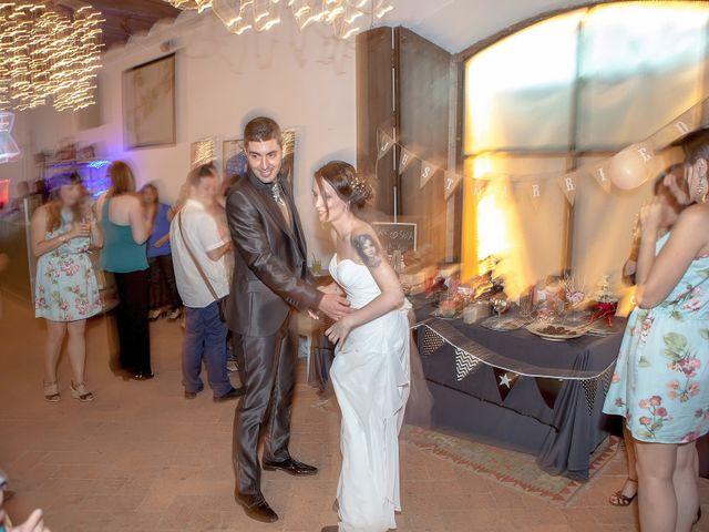 La boda de Marc y Sara en Cabrils, Barcelona 41