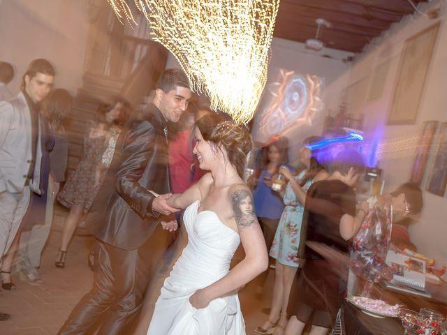 La boda de Marc y Sara en Cabrils, Barcelona 43