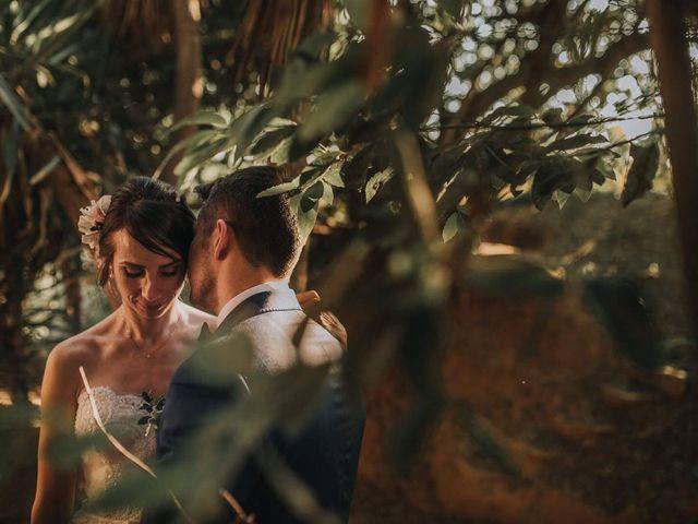 La boda de Javier  y Vanesa  en Santa Coloma De Cervello, Barcelona 6