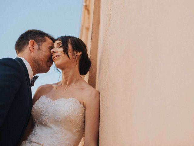 La boda de Javier  y Vanesa  en Santa Coloma De Cervello, Barcelona 7