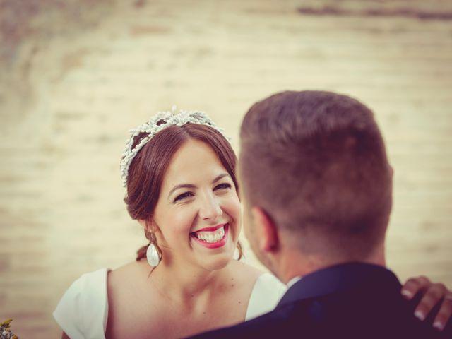 La boda de José Manuel y Lourdes en Arcos De La Frontera, Cádiz 10