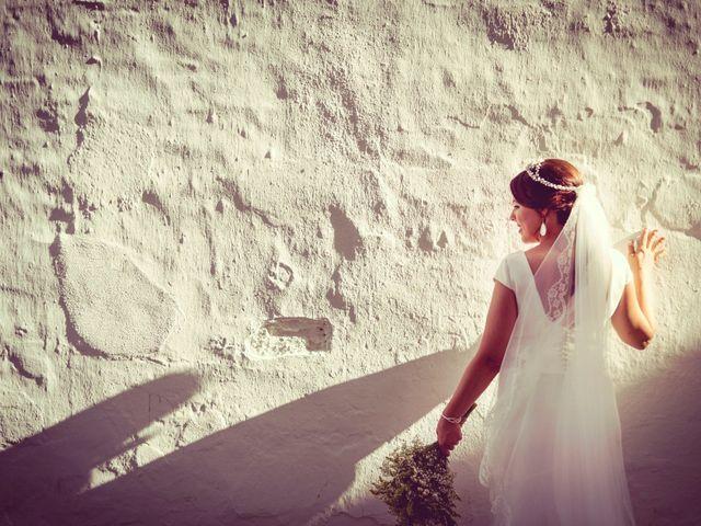 La boda de José Manuel y Lourdes en Arcos De La Frontera, Cádiz 12