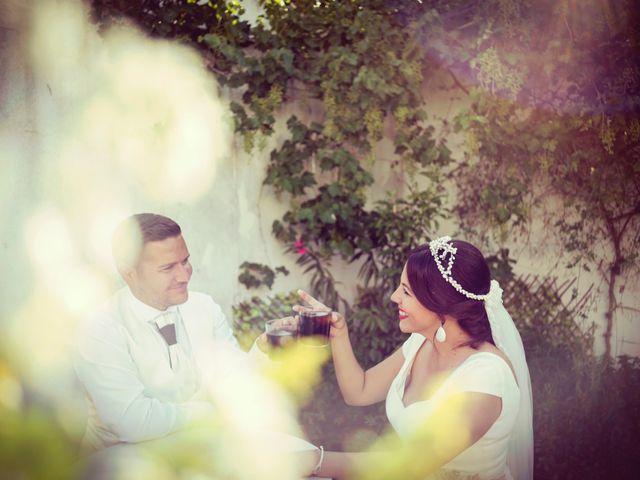 La boda de José Manuel y Lourdes en Arcos De La Frontera, Cádiz 13