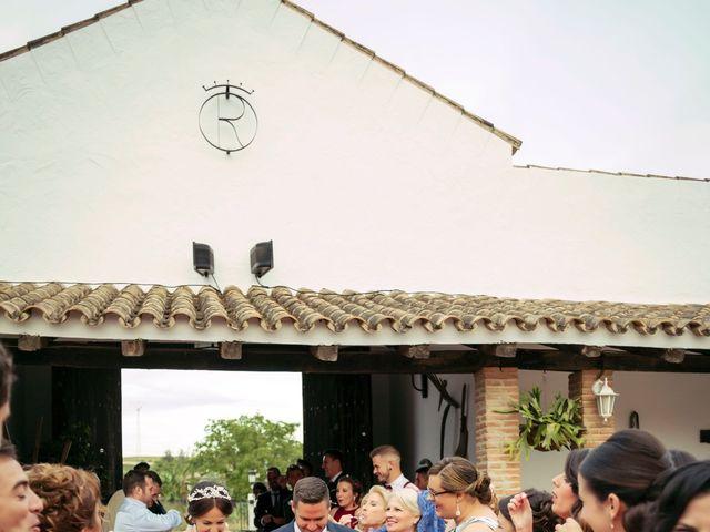 La boda de José Manuel y Lourdes en Arcos De La Frontera, Cádiz 18