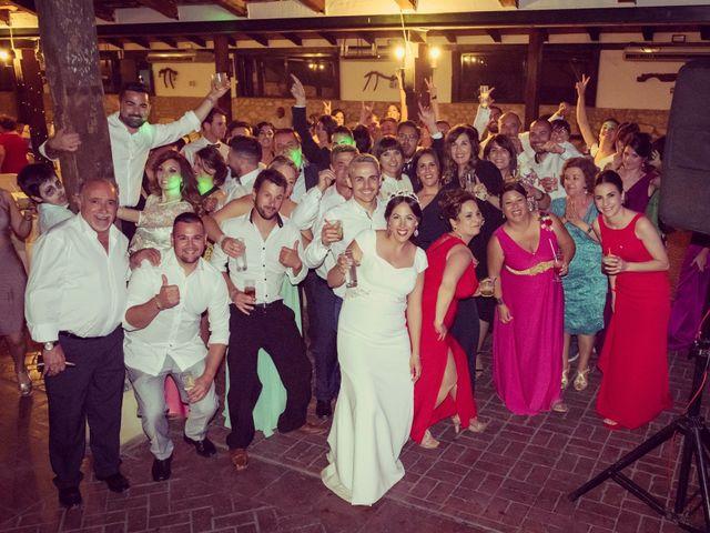 La boda de José Manuel y Lourdes en Arcos De La Frontera, Cádiz 21