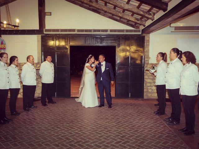 La boda de José Manuel y Lourdes en Arcos De La Frontera, Cádiz 19