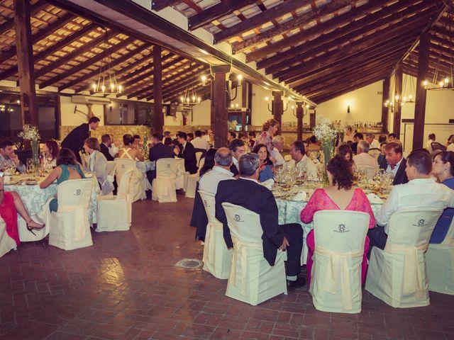 La boda de José Manuel y Lourdes en Arcos De La Frontera, Cádiz 20
