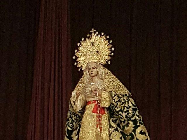 La boda de Javi y Raquel  en Málaga, Málaga 3
