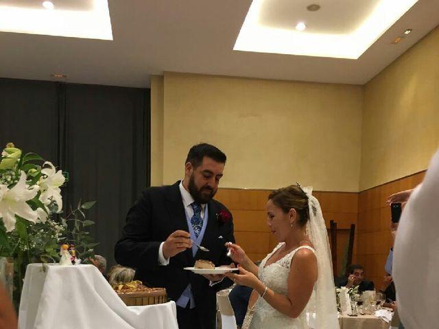 La boda de Javi y Raquel  en Málaga, Málaga 6