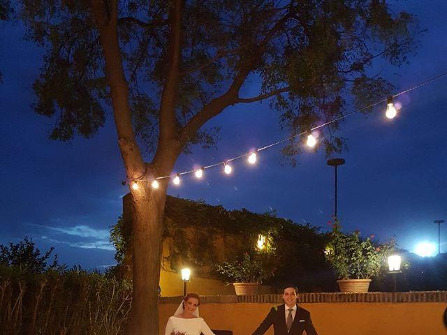 La boda de Juan Antonio  y Cecilia en Sevilla, Sevilla 4