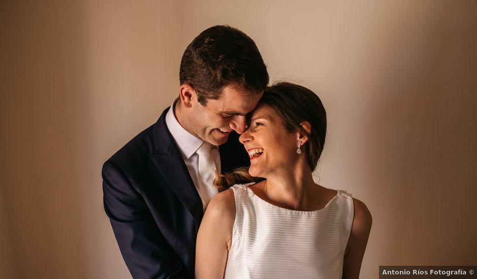 La boda de Mario y Noelia en Los Ramos, Murcia