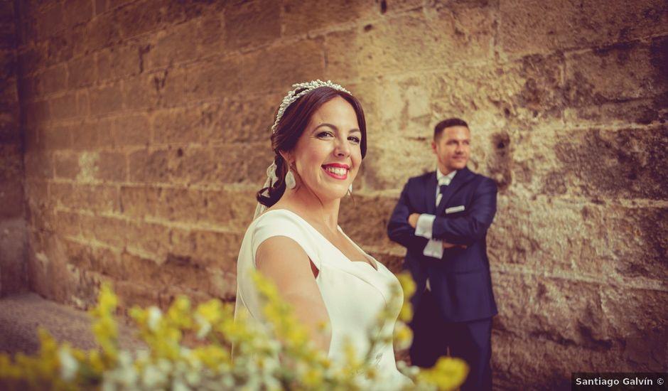La boda de José Manuel y Lourdes en Arcos De La Frontera, Cádiz