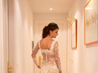 La boda de Lorena y Alfonso 2