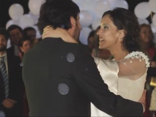 La boda de Patricia y Enrique