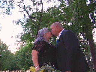 La boda de Alma y Teo 2