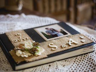 La boda de Sergi y Andrea 1