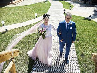 La boda de Begoña y Álvaro 2
