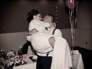 La boda de Begoña y Álvaro