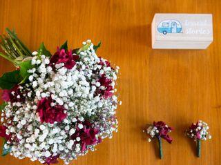 La boda de Patri y Fulgen 1